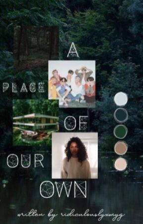 ~ A Place Of Our Own ~ (BTS AMBW AU) by ridiculouslyxmyg
