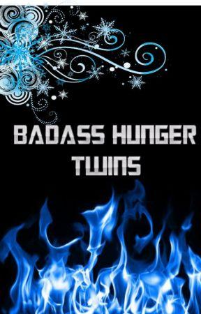 Badass Hunger Twins by Hammy1212