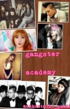 Gangster academy by miho_gumiho
