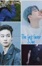 The Last Favor {2Jae} by PhieMe