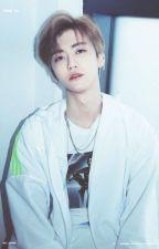 AMBW Mommy's Boy Jaemin *NCT Dream* by blackpopper