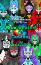 Sparkmates Of Destiny  by NicoleC2000