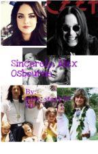 Sincerely,  Alex Osbourne  by lilly_stark_osbourne