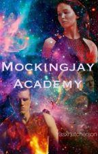 Mockingjay academy by WritingAsUsual