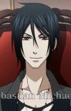 demonic heart(Sebastian x reader) by aloneinanightmare