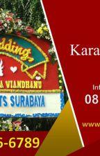 ORDER WA 0813 3686 6789 Contoh Papan Bunga Pernikahan by tokopapanbunga