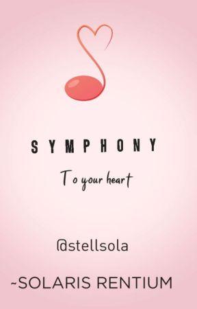 SYMPHONY  by stellsola
