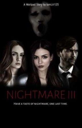 Nightmare III by IamLili123