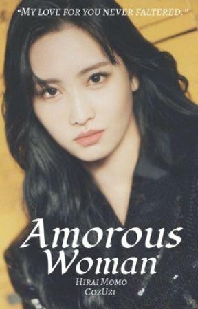 Amorous Woman • Hirai Momo by cozUzi