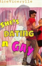 She's Dating A Gay by Supah_Inday