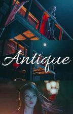 Antique//Lee Ji-eun (IU)  by candybong21