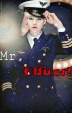 Mr. Officer?  by iMfRiKiNgDoNe