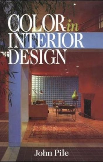 Color In Interior Design Pdf By John Pile Zilucuce2720 Wattpad