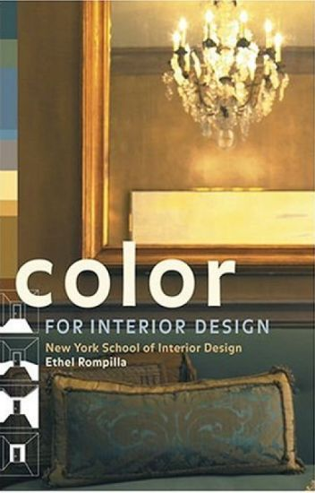 Color For Interior Design Pdf By Ethel Rompilla Zilucuce2720 Wattpad