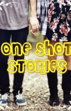 One Shot Stories by GlamorousGeek101