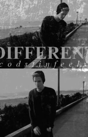 Different - Cody Simpson Fanfiction by codstinfeels