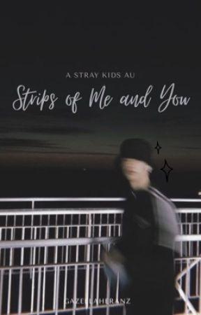 Strips of Me and You by Gazellaheranz