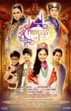 Princess And I by adiksayosiamanda