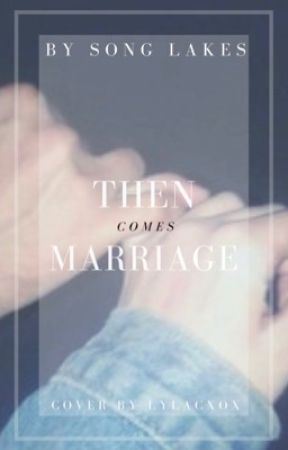 Then Comes Marriage- A Keefex/Kex/Deefe Fanfiction by hello_peoples123