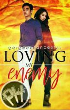 Loving My Enemy by gorgeousancestor