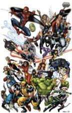 Marvel RP by Sebasshat