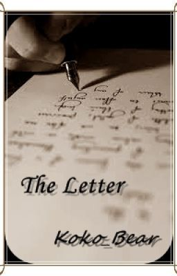 The Letter ~ Watty Awards ~