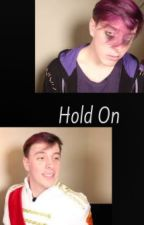 Hold On - A Sanders Sides Short Story by death_by_fanfic