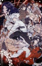 Canon Bungou Stray Dogs Facts by _Chisana_