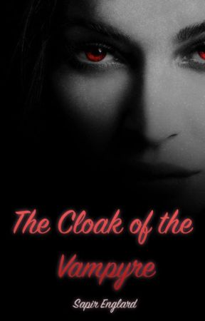 The Cloak of the Vampyre (Men of Logia Book 1) (The Millennium Wolves Universe) by MsBrownling