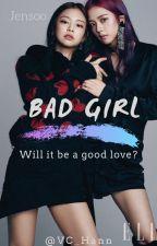 BAD GIRL by VC_Hann