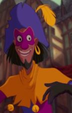 The Hunchback of Norte Dame (Clopin x reader) by JMoney34895