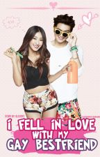 I fell in love with my Gay Bestfriend (ON-GOING) by CherryPopping