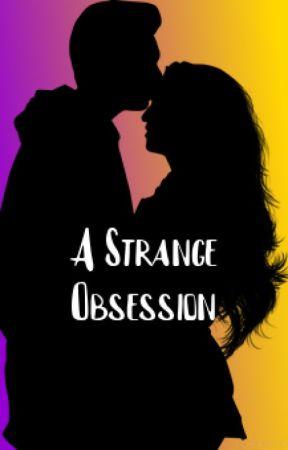 A Strange Obsession (ragdoll_OBSESSION X Nitro) ONE-SHOT/LEMON. by Stephano7890