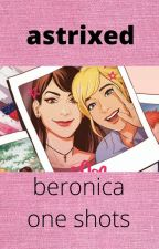 Beronica one shots by astrixed
