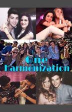 One Harmonization (Zouis/Camally Fanfic) Book 1 by ZaynieXLiLi
