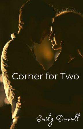 Corner for Two by EDuvallAuthor