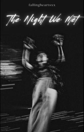 The Night We Met by zoechristinaxx