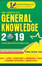 SSC Test Series, Papers for SSC CGL, CHSL -Generalnowlege.com by Rik324ki