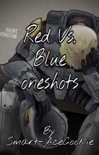 Red Vs. Blue oneshots by Smart-AceCookie