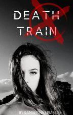Death Train by SamanthaLinares3