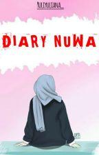 Diary Nuwa by Yuliyulianaaa_
