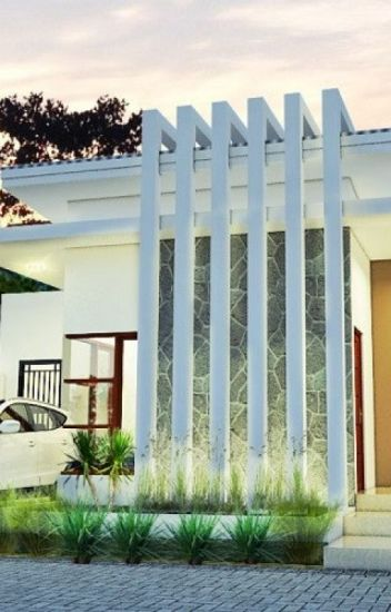Ahli Desain Rumah Minimalis 2 Lantai Yogyakarta 0812 3858 1413