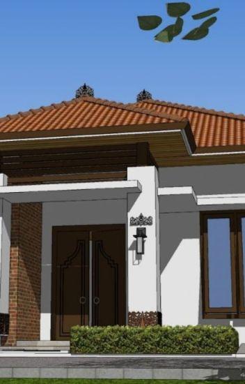 Pakar Desain Rumah Minimalis 2 Lantai Yogyakarta 0812 3858 1413