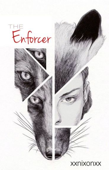 The Enforcer by XxNixonxX