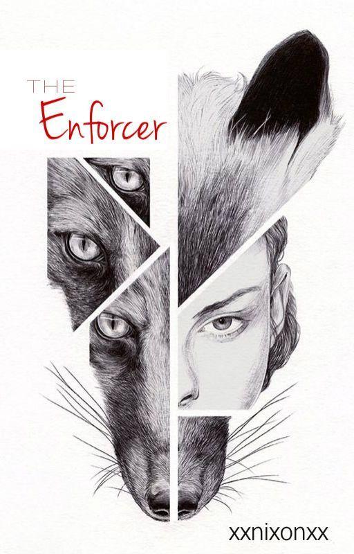 The Enforcer by XxNixonxX