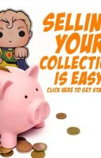 Looking to sell your Pop Vinyl collection by ozziecollectables