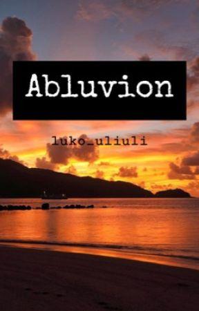Abluvion (PJ & DC Crossover) - Rewritten Version Of The Fallen Hero Of Olympus by luko_uliuli