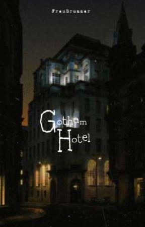Gotham Hotel by FrauBrummer