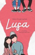 Lusa by dhitapuspitan