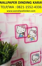 OPEN ORDER, Telp/WA : 0821-1552-4336, Jual Wallpaper Dinding Karawang by jualwallpaper